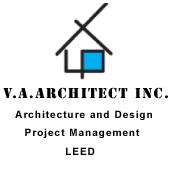 V.A.Architect Inc.
